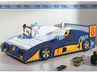 Кровать детская Milli Willi - Мебельная фабрика «Мебель-комфорт»