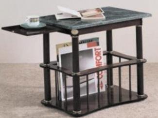 Стол журнальный 1691 - Импортёр мебели «Азия мебель (Китай)»