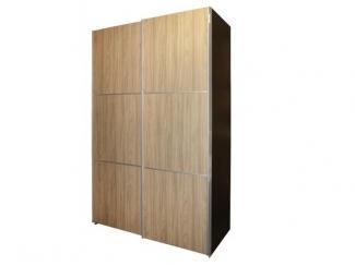 Шкаф купе РЕАЛ   - Мебельная фабрика «Балтика мебель»