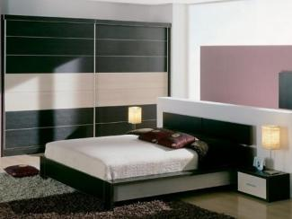 Спальный гарнитур «Элит» - Мебельная фабрика «Элегия»