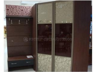 Прихожая verona - Мебельная фабрика «Интер-дизайн 2000»