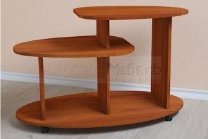 Стол журнальный С-2 - Мебельная фабрика «Алтай-мебель»
