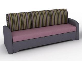 Диван прямой Ект - Мебельная фабрика «Лео»