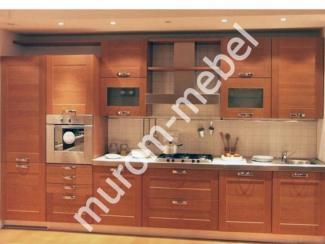 Кухонный гарнитур прямой Модерн - Мебельная фабрика «Муром-мебель»
