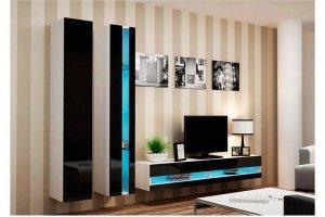 Гостиная Виго нью 5 - Мебельная фабрика «Фиеста-мебель»