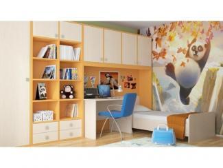 Детская Panda  - Мебельная фабрика «Ваш День»
