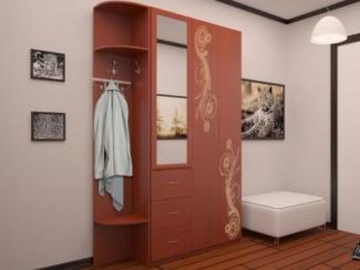 Прихожая Новина 5 - Мебельная фабрика «Рось»