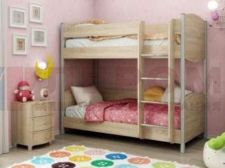 Детская Валерия Композиция 8 - Мебельная фабрика «Лером»