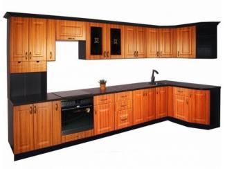 кухня Классика 5 и угловой модуль - Мебельная фабрика «РОСТ»