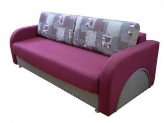 Диван прямой Вика 09 - Мебельная фабрика «Мира мебель», г. Нижний Новгород