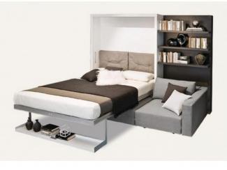 Мебель-трансформер Атом - Мебельная фабрика «Центурион 99»