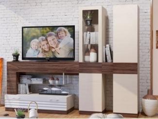 Гостиная в стиле минимализм Жаклин  - Мебельная фабрика «Уфамебель»