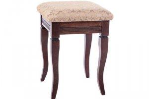 Табурет  из массива бука - Мебельная фабрика «Столетье мебели»