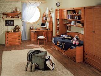 Детская 15 - Изготовление мебели на заказ «Детская мебель», г. Москва