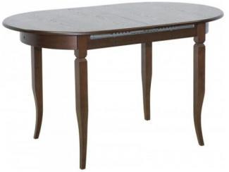 Стол обеденный Трапеза овал - Мебельная фабрика «КЛМ-мебель»
