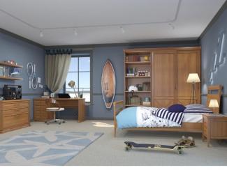 Детская 034 - Мебельная фабрика «Mr.Doors»