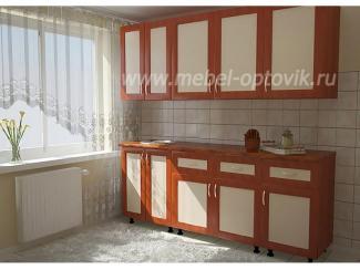 Кухонный гарнитур прямой ЛИРА