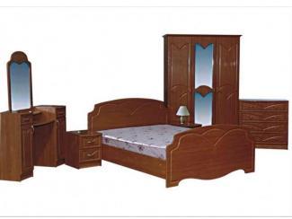 Спальня Натали-2 МДФ