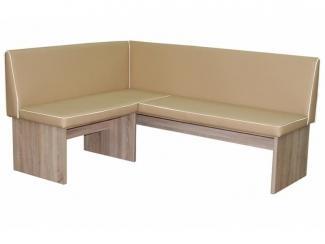 Кухонный угол Барин 5  - Мебельная фабрика «Мебельград»