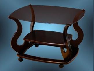 Стол журнальный Квант 2 - Импортёр мебели «Азия мебель (Китай)»