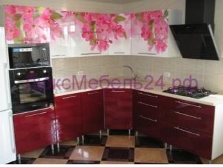 Кухонный гарнитур 2 - Мебельная фабрика «ЛюксМебель24»
