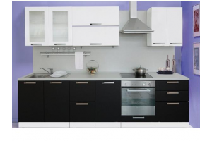 Кухня Уют Пластик - Мебельная фабрика «Дар», г. Пенза