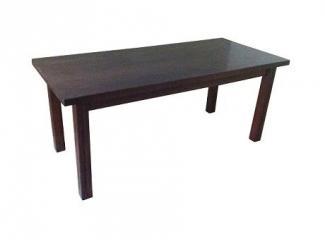 Стол Арго не раздвижной - Мебельная фабрика «Таганрогская фабрика стульев»