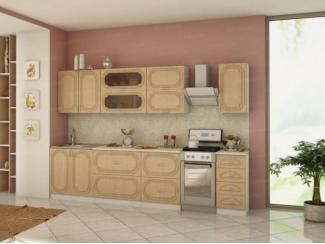 Прямая кухня Настя