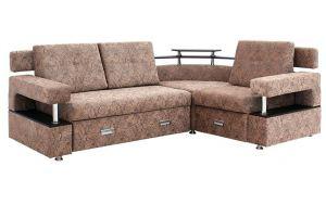 Угловой диван Румба 1  - Мебельная фабрика «Ассамблея»