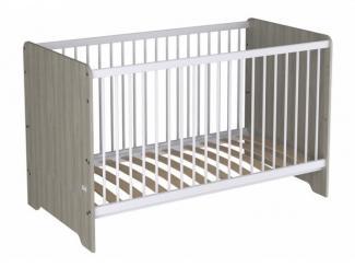 Кровать Kombi-Kinderbett Polini Simple Nordic - Мебельная фабрика «Воткинская промышленная компания»