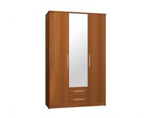 Шкаф трехдверный ШК-3  - Мебельная фабрика «ФКМ-продукт» г. Магнитогорск