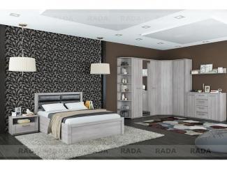 Комплект мебели для спальни Элегия 1 - Мебельная фабрика «PDM»