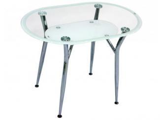 Стол обеденный А 604 L - Мебельная фабрика «Эксито»
