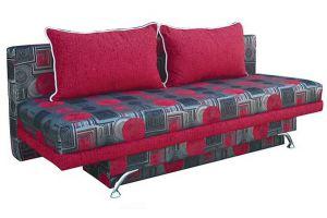 Линейный диван Мега Софт  - Мебельная фабрика «Ассамблея»