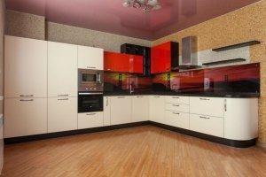 Идеальная кухня Пандора - Мебельная фабрика «Триана»