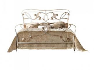 Кровать кованая Karen