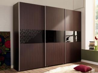 шкаф-купе М2-14-В АРТ.15 3-х дверный - Мебельная фабрика «Дана»