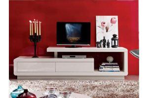 ТВ-тумба Монреаль МДФ - Мебельная фабрика «Фиеста-мебель»