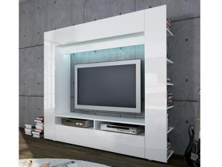 Гостиная стенка 2 - Мебельная фабрика «Курдяшев-мебель»