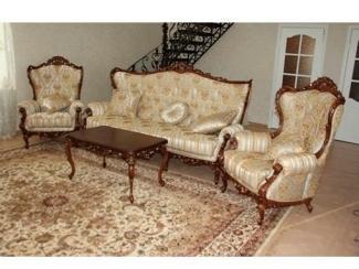 Комплект Мебели Царский - Мебельная фабрика «Лина-Н», г. Новосибирск