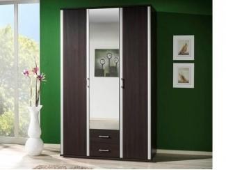 Шкаф распашной Брют c ящиками - Мебельная фабрика «Мебель Тек», г. Пенза