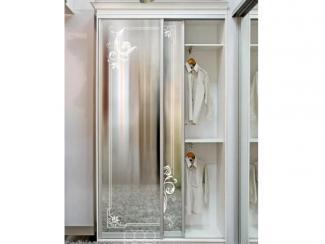 Шкаф-купе КЛАССИКА - Мебельная фабрика «Камеа (Квартира 48)»