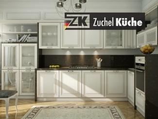 Кухонный гарнитур угловой Аурих Лен - Мебельная фабрика «Zuchel Kuche (Германия-Белоруссия)»