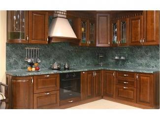 Кухня Вивальди  - Мебельная фабрика «Шеллен», г. Кострома