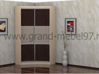 Шкаф-Купе 003 - Мебельная фабрика «Гранд Мебель 97»
