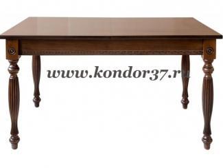Стол Луиза 1400 - Мебельная фабрика «Кондор»