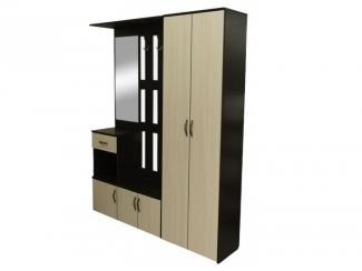 ПРИХОЖАЯ №1 - Мебельная фабрика «Фактура мебель»