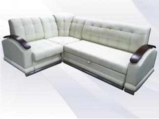 Угловой диван Маркиз 2 - Мебельная фабрика «Династия»