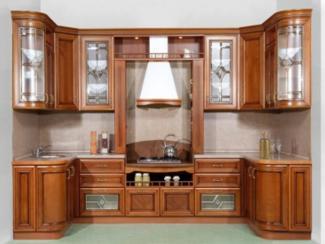 Кухня угловая 12 - Мебельная фабрика «ДСП-России»