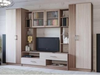 Вместительная гостиная Берта 1 - Мебельная фабрика «Disavi»